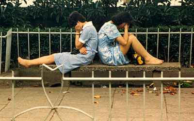 China in the Summer of 1987 – Photography