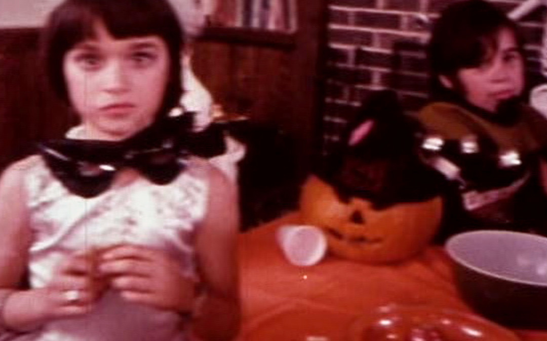 Halloween Safety Educational Film (1977, Centron) – Short Film