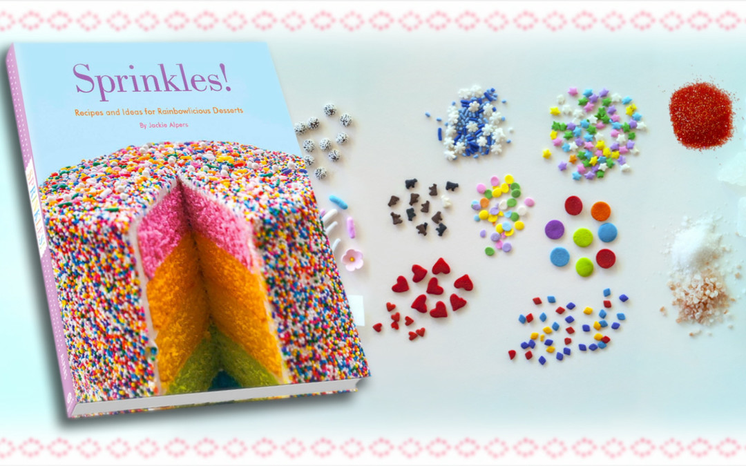 Sprinkles! – Book Trailer