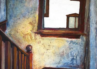 Roach Motel, Interior (1988)