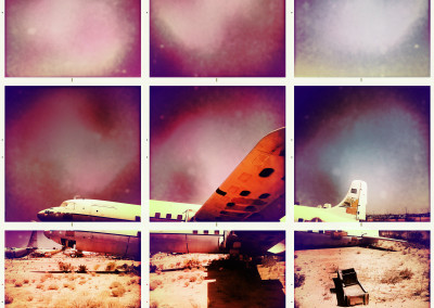 Airplane Graveyard 04