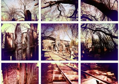 Cemetery Tracks 01