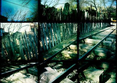 Cemetery Tracks 02