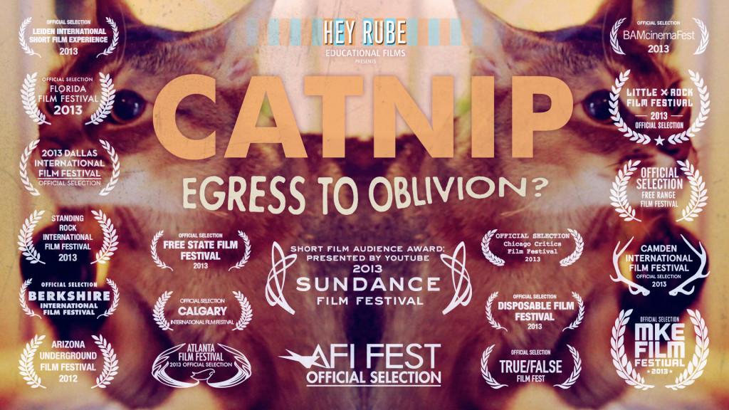 Catnip: Egress to Oblivion? – Short Film