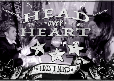 Head Over Heart - Video Poster Frame Image