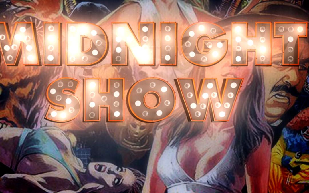 Midnight Show – Teaser Trailer – 3D Motion Graphics