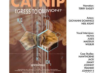 Catnip: Egress to Oblivion? - EPK 01