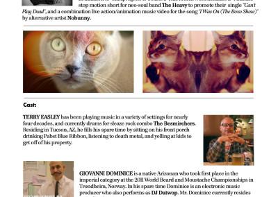 Catnip: Egress to Oblivion? - EPK 03