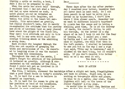 Cougar Chronicle 03/17/72 Pg 03