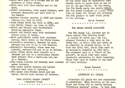 Cougar Chronicle 03/17/72 Pg 08