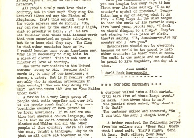 Cougar Chronicle 03/17/72 Pg 10
