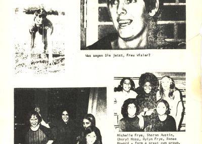 Cougar Chronicle 03/17/72 Pg 11