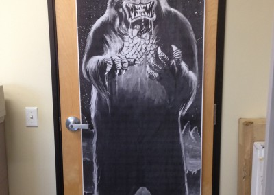 Full printout from a satisfied Moon Monster customer.