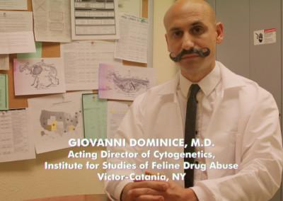 Giovanni Dominice - Giovanni Dominice, M.D.
