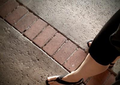 Ladyfoot by Jason Willis