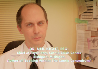 Neil Kight - Dr. Neil Kight, ESQ