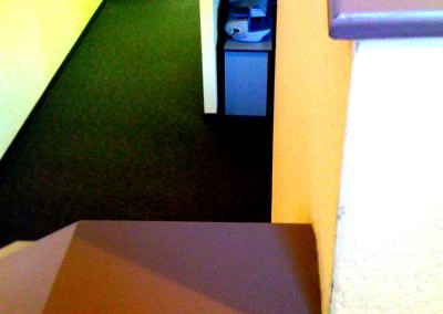 Office Corner by Jason Willis