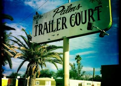 Palms Trailer Court