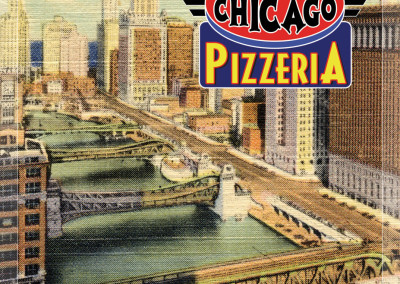 Rocco's Little Chicago Pizzeria - Menu 02 by Jason Willis