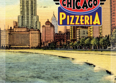 Rocco's Little Chicago Pizzeria - Menu 03 by Jason Willis