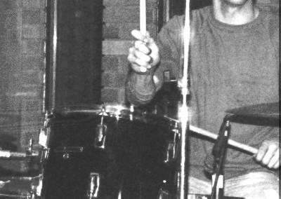The Micronotz live at Burge Union in Lawrence, KS, Fri Jan 24, 1986 - 05 by Jason Willis