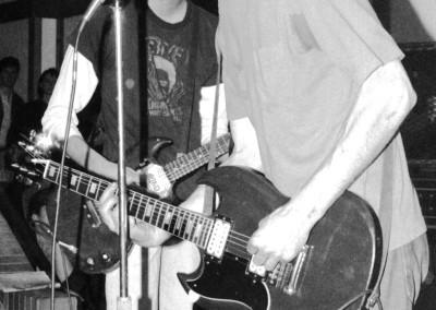 The Micronotz live at Burge Union in Lawrence, KS, Fri Jan 24, 1986 - 07 by Jason Willis
