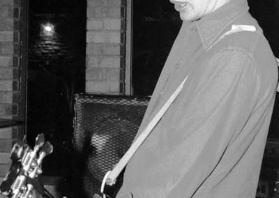 The Micronotz live at Burge Union in Lawrence, KS, Fri Jan 24, 1986 - 11 by Jason Willis