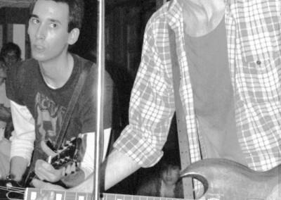 The Micronotz live at Burge Union in Lawrence, KS, Fri Jan 24, 1986 - 25 by Jason Willis