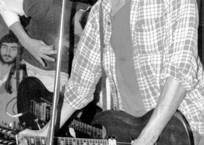The Micronotz live at Burge Union in Lawrence, KS, Fri Jan 24, 1986 - 29 by Jason Willis