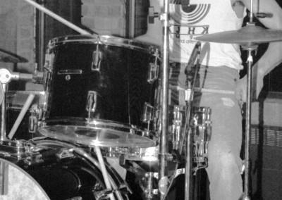 The Micronotz live at Burge Union in Lawrence, KS, Fri Jan 24, 1986 - 30 by Jason Willis