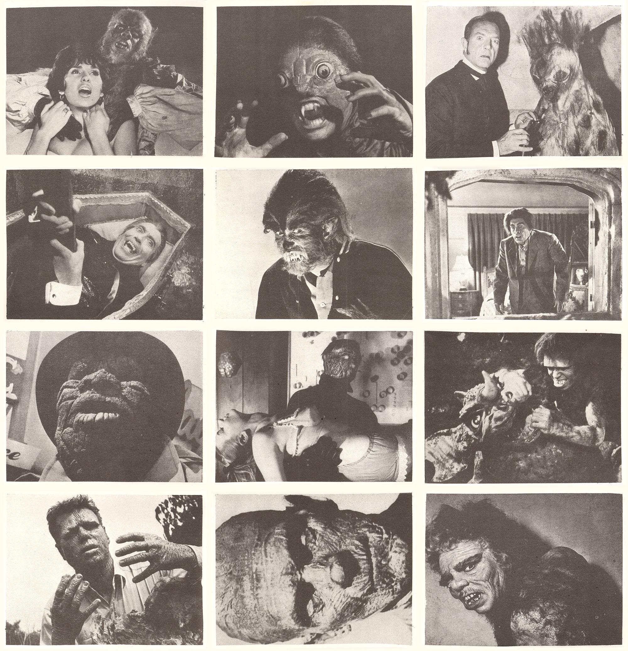 Monster Club Photos
