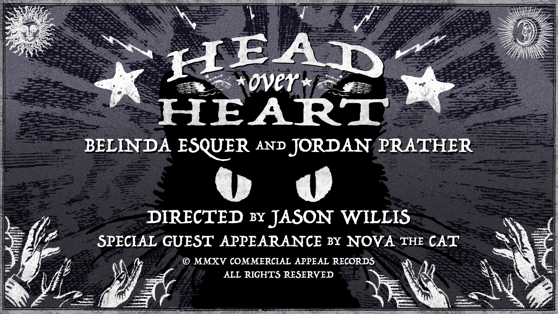 Head Over Heart - Credits Frame