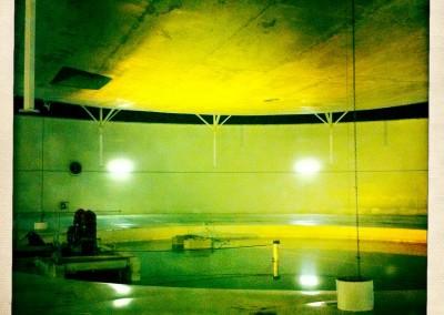iPhone Hipstamatic: Biosphere II - 17 by Jason Willis