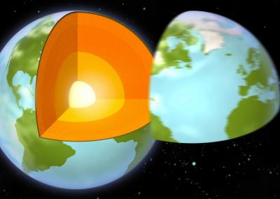 Mt Lemmon Science Tour - Motion Graphics - Critical Zone 01